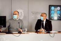 Manuel Villar y Antonio Manresa dan cuenta de los acuerdos de la Junta de Gobierno de hoy