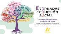 II Jornadas de Cohesión Social de la Ciudad de Alicante