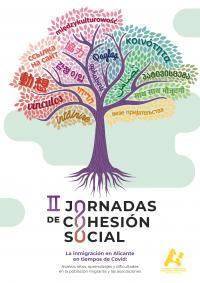 Cartel jornada de cohesión