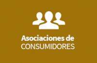 Asociaciones de consumidores
