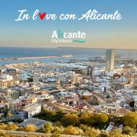 "Campaña ""In love con Alicante"""