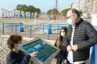 Campaña de sensibilización ambiental en playas