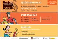 PROGRAMA BRÚJULA/BRÚIXOLA
