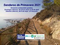 Senderos de Primavera 2021