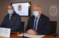 Los concejales Manuel Villar y Antonio Manresa dan cuenta de los acuerdos de la Junta de Gobierno