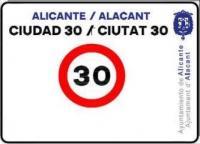 Alicante Ciudad 30