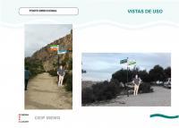 Proyecto de nueva señalética para la zona de El Molinet en la Serra Grossa