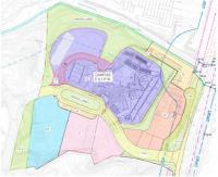 Plano Plan de Agua Amarga 3º modificación