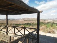 Mirador El Bacarot en Sierra de los Colmenares