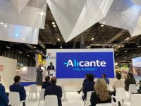 Alicante en FITUR 2021
