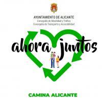 Camina Alicante