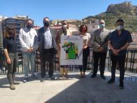 Presentación del concurso convocado por Ecovidrio