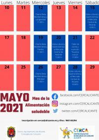 programa mayo 2021 2