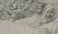 Alicante aprueba el proyecto para crear un circuito biosaludable en la Plaza Manuel Giménez Pastor de La Alcoraya