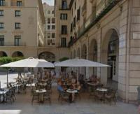Prórroga medidas veladores - terrazas Alicante