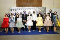 Gala de las Candidatas Infantiles