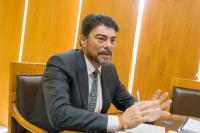 Alcalde de Alicante, Luis Barcala