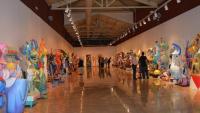 Exposición Ninots 2021