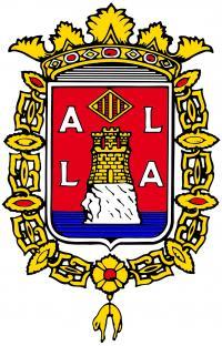 Escudo de la Ciudad de Alicante