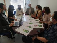 Reunión Ecovidrio