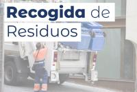 Icono Recogida de Residuos