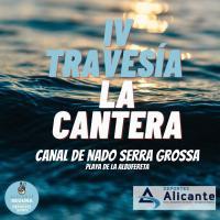 IV Travesía La Cantera