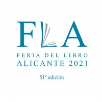 Logo Feria del Libro