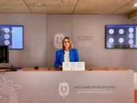 Ayudas por 6,5 millones de euros en el II Plan Resistir