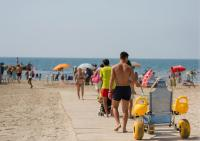 Imagen de playas accesibles
