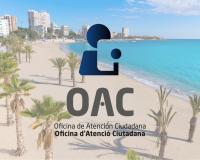 Imagen Oficinas de Atención Ciudadana (OAC)