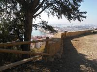 Ruta ambiental por el Benacantil y la Ereta