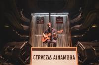 Imagen de una pasada actuación en el Teatro Principal