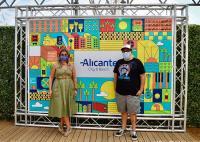 Escenario Alicante City & Beach