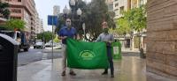 Presentación Campaña Banderas Verdes