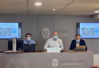 Presentación Proyecto de Gestión de la Planta de Tratamiento de Residuos y Vertedero