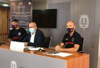 RP I Congreso Internacional para las Fuerzas de Rescate y Respuesta Inmediata (7)