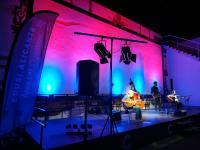 Imagen de uno de los conciertos de la edición de 2020
