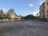 Concluyen los trabajos de la demolición en Nou Alcolecha