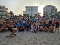 Jornada deportiva_ Día Internacional de la Juventud