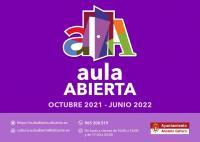 Aula Abierta 2021-2022