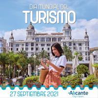 Cartel Día Mundial Turismo