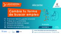 Cartel LCE Alicante II 2021