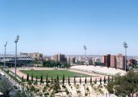 Estadio de Atletismo 'Joaquín Villar'