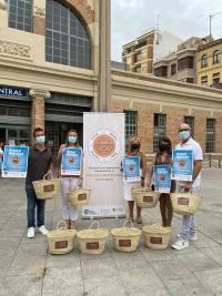 campaña mercados municipales de Alicante