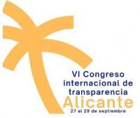 Logo Congreso Internacional Transparencia