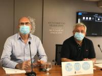 Junta Gobierno Rueda Prensa