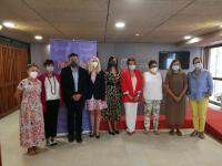 Presentación campaña Comercio libre de violencia de género