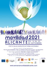 Semana Movilidad Europea