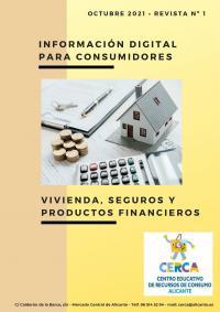 Revista Digital CERCA