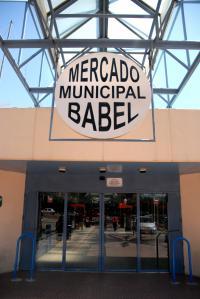 Mercado de Babel